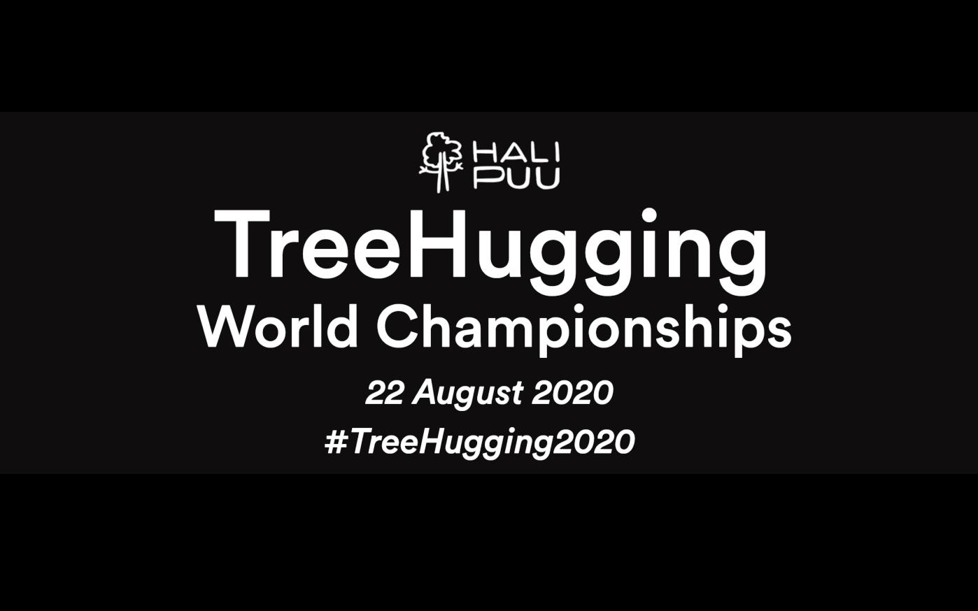 TreeHugging World Championships 2020